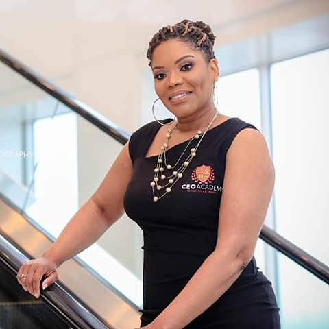 Blog for Mentors and Mentees by Dr. Toscha Dickerson