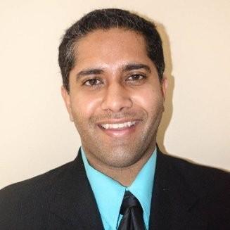 Vishal Kinkhabwala