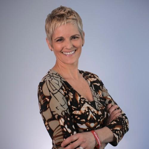 Yvonne Heath